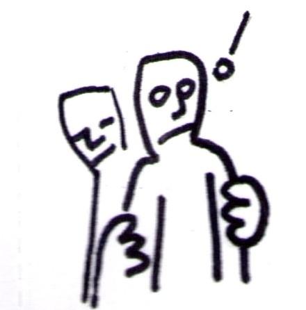 Use Your Friend as a Meatshield