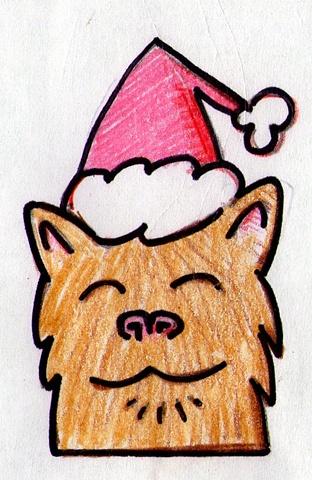 Sasquatch Claus