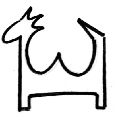 W = Dragon