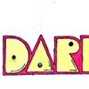 Dark-side Pacman Logo