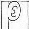 P Equals Ear