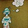 Gazpacho the Sad Clown
