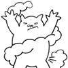 Fart Monster