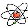 Atom's Apple