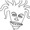 Disembodied Head #37