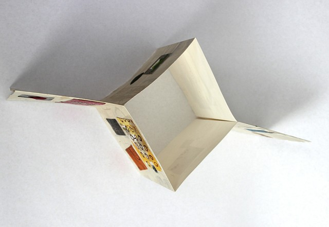 Scrap Log Detail: Overhead Hidden Fold