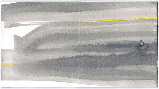 Yellow Gray Streak Pages 2-3