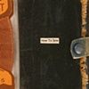 How To Sew Detail: Title Page