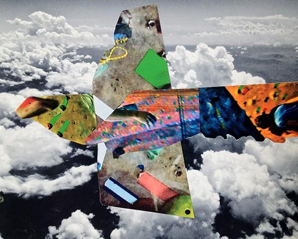 Aerial Rock Opera, #1