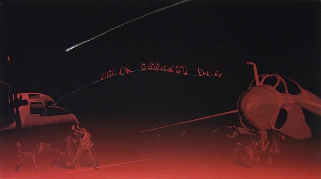 Bella Gerant Alii  (Let Others Wage War)