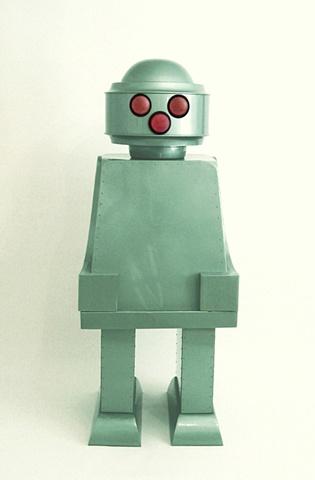1.530R The Robot
