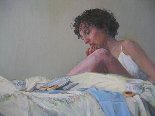 Bedtime Stories, Detail