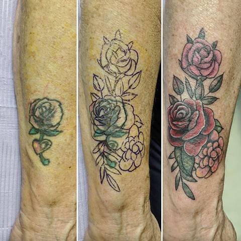 Rose for Arlene