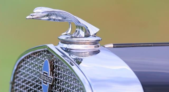 Chevy 1931