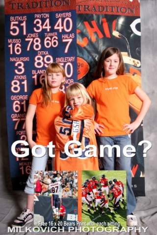 Got Game?