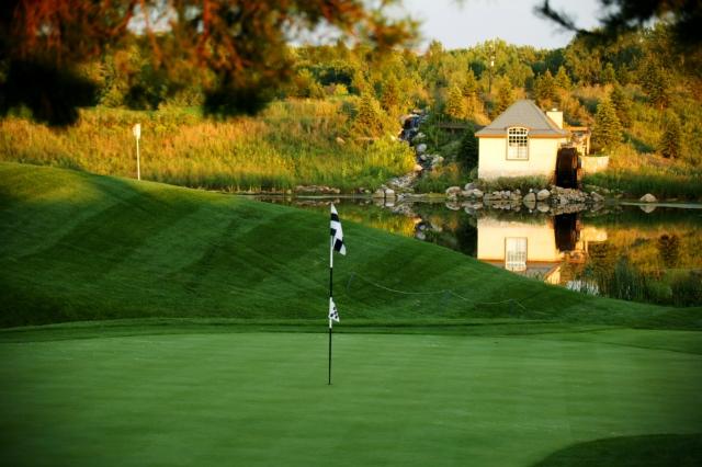 Makray Golf Course