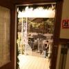 Door view
