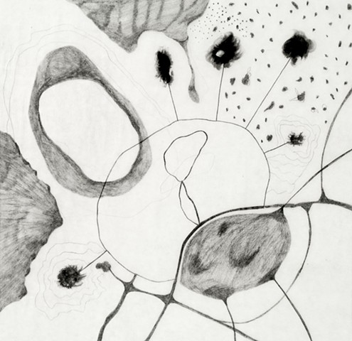 drawing, maps, satellites, ink, trace paper, tracing paper, layers, landscape