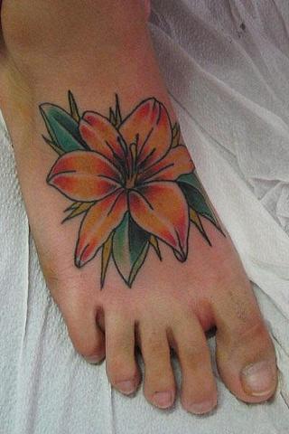 Flower Erie, PA