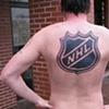 Hockey Tattoos