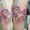 My Little Pony on a good friend of mine Yeng Lan