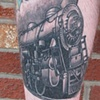 Erik's Train (Healed)