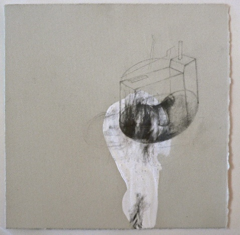 Drawing 2011:  If You Lived in a One Room House Series