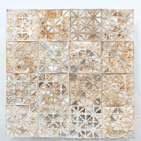 Paper Art, Cut Paper Art, Quilt Art, Paper Quilt