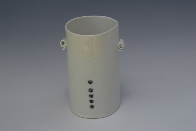 Beaded Cup