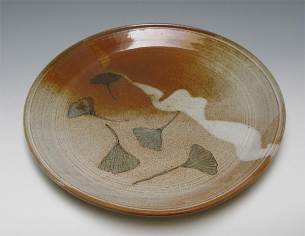 Gingko Platter