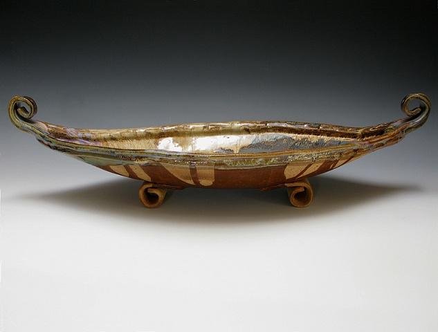 Gondola 2 bowl