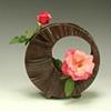 Spring Basket Vase