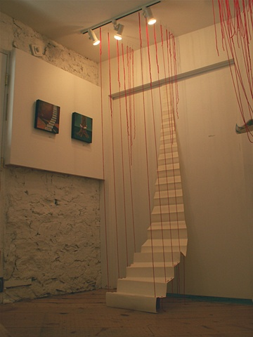 Needle and Thread #2 Installation