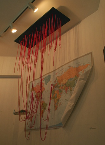 Needle and Thread #3 Installation