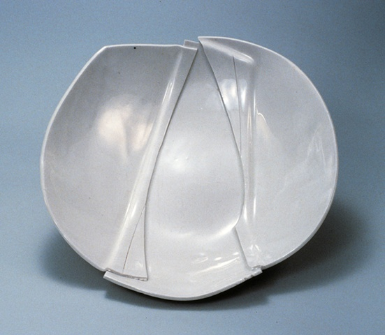 porcelain slab bowl