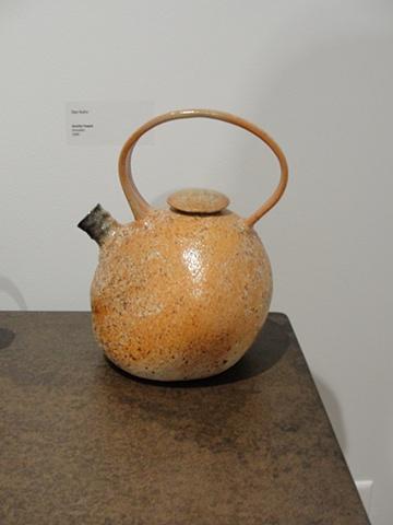 Chautauqua teapot show