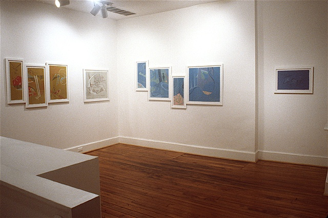Solo Exhibit, Reynolds Gallery (Richmond, VA)