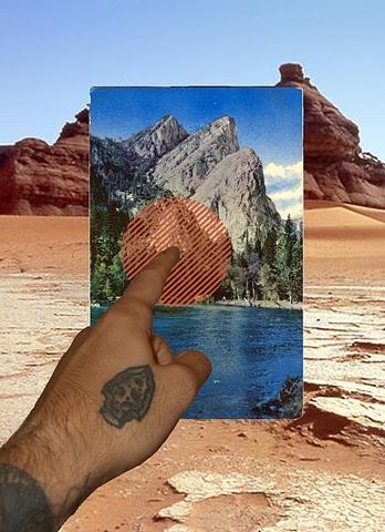 Desert Head