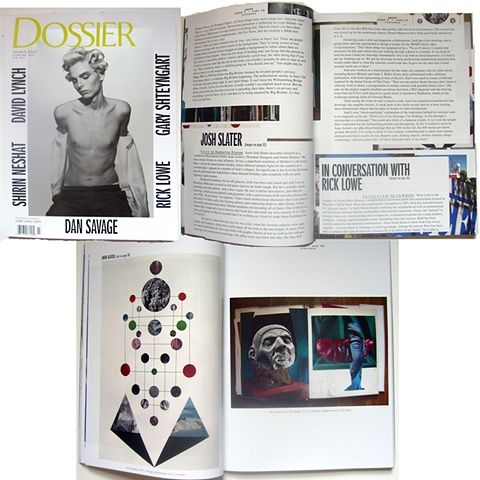 Dossier  Issue 7 2011
