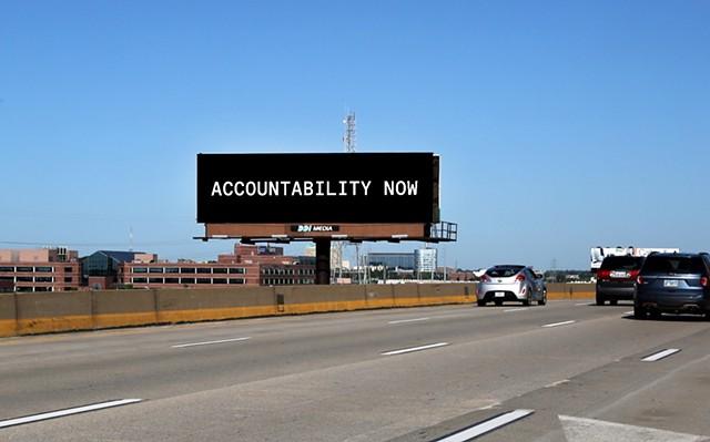 Accountability Now Saint Louis, MO