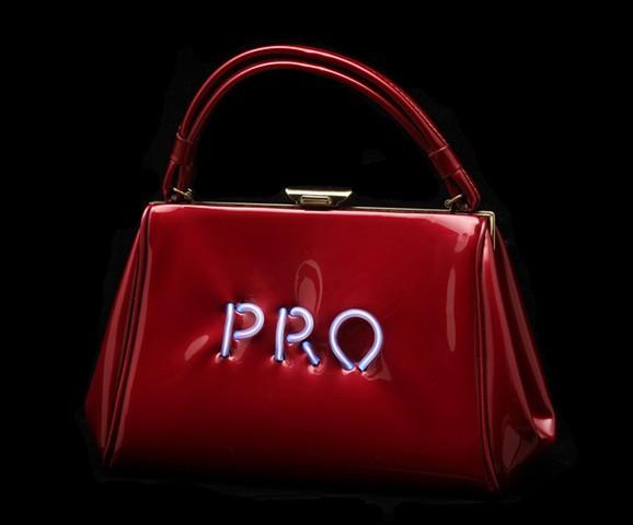 Pro Choice, 2014 Pred-à-Porter