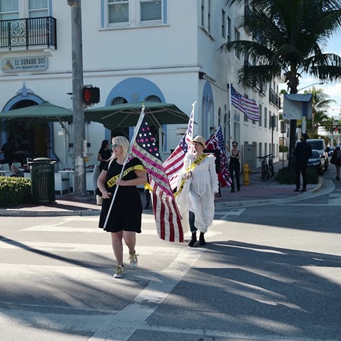 Civil Discourse Miami Beach