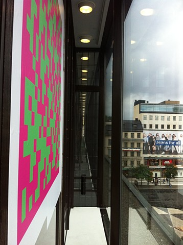 You are What You Buy Kulturhuset, Stockholm, Sweden