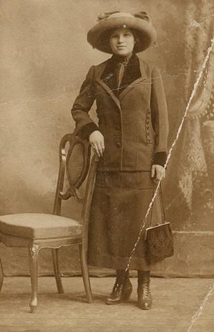 Rosie Weiner
