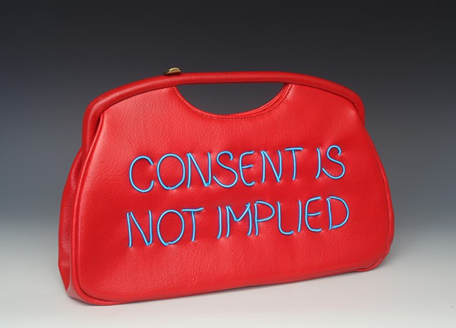 Consent is Not Implied