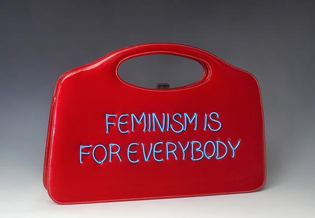 Feminism is For Everybody (bell hooks)
