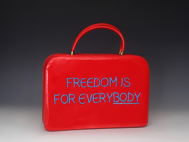 Freedom is For Everybody