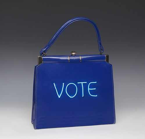 Vote Blue Price includes shipping cost.