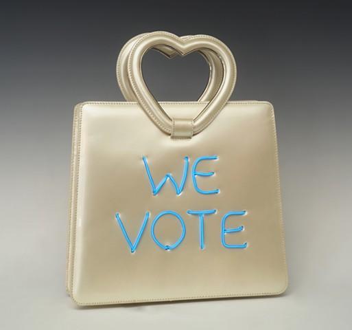 We Vote