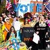 We Vote Parade New York City, November 3, 2018